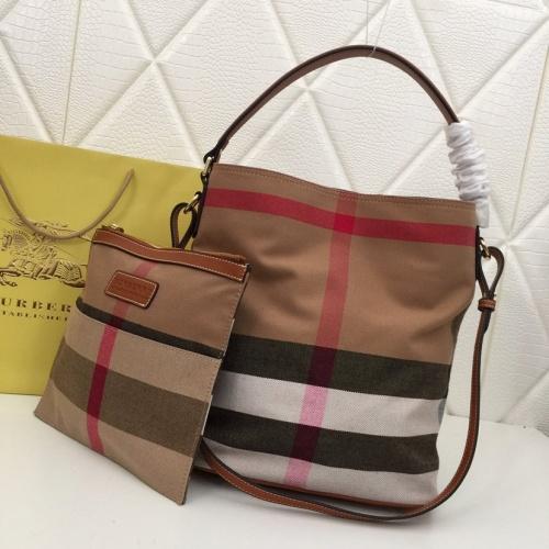 Burberry AAA Handbags #791531 $89.24, Wholesale Replica Burberry AAA Handbags