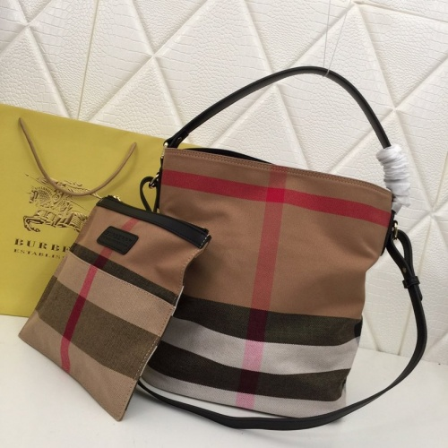 Burberry AAA Handbags #791532 $89.24, Wholesale Replica Burberry AAA Handbags