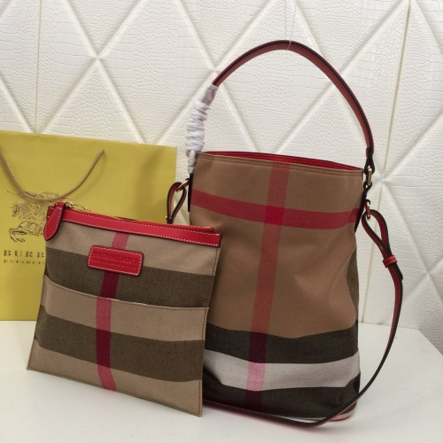 Burberry AAA Handbags #791533 $89.24, Wholesale Replica Burberry AAA Handbags