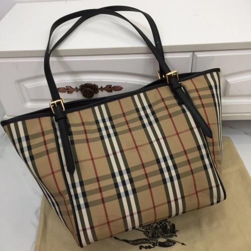 Burberry AAA Handbags #791534 $89.24, Wholesale Replica Burberry AAA Handbags