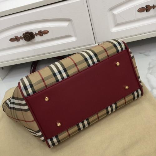 Replica Burberry AAA Handbags #791535 $89.24 USD for Wholesale
