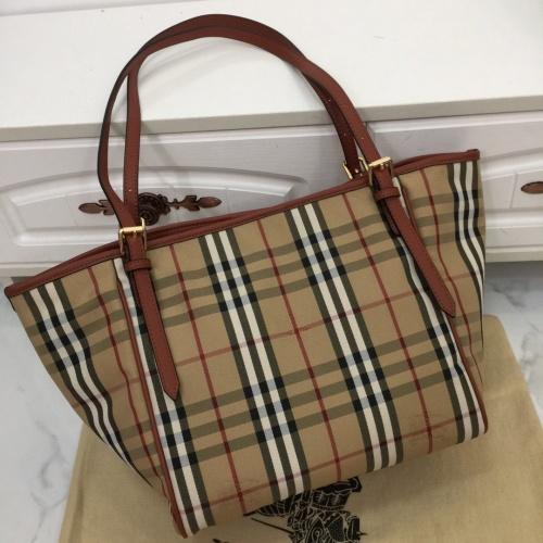 Burberry AAA Handbags #791536 $89.24, Wholesale Replica Burberry AAA Handbags