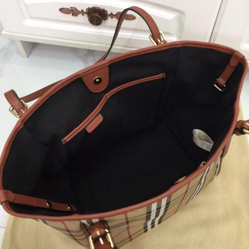 Replica Burberry AAA Handbags #791536 $89.24 USD for Wholesale