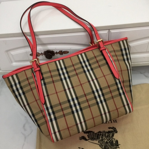 Burberry AAA Handbags #791537 $89.24, Wholesale Replica Burberry AAA Handbags