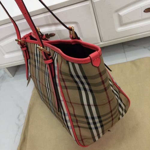 Replica Burberry AAA Handbags #791537 $89.24 USD for Wholesale
