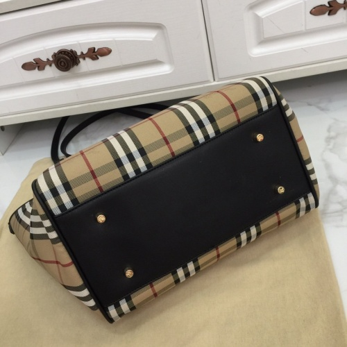 Replica Burberry AAA Handbags For Women #791538 $89.24 USD for Wholesale