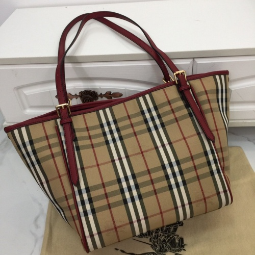 Burberry AAA Handbags For Women #791539 $89.24, Wholesale Replica Burberry AAA Handbags
