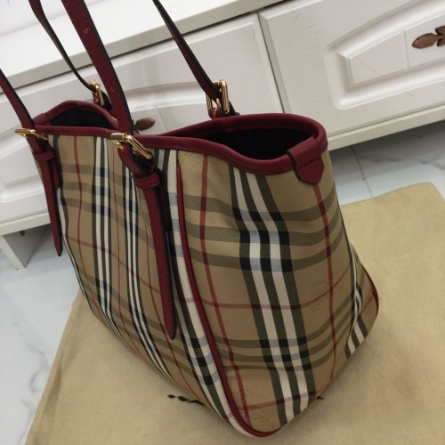 Replica Burberry AAA Handbags For Women #791539 $89.24 USD for Wholesale