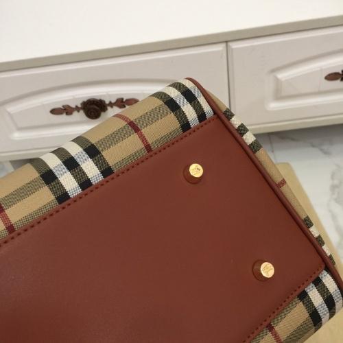 Replica Burberry AAA Handbags For Women #791540 $89.24 USD for Wholesale