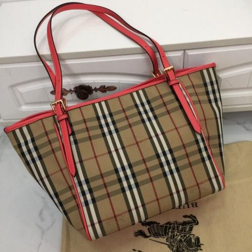 Burberry AAA Handbags For Women #791541 $89.24, Wholesale Replica Burberry AAA Handbags