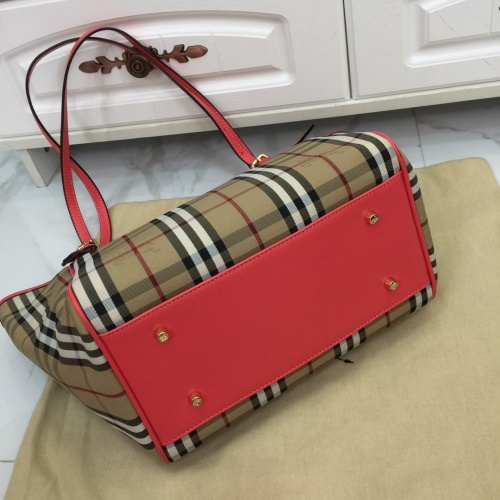 Replica Burberry AAA Handbags For Women #791541 $89.24 USD for Wholesale
