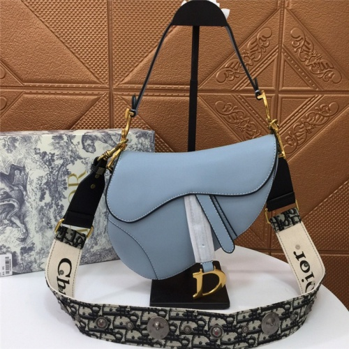 Christian Dior AAA Quality Messenger Bags For Women #791558