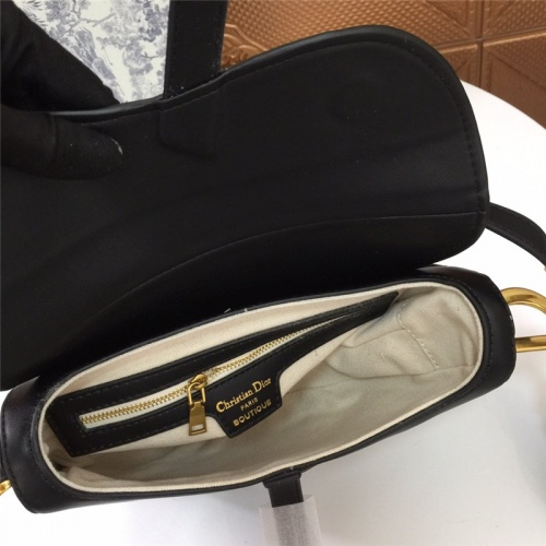 Replica Christian Dior AAA Quality Messenger Bags For Women #791560 $93.12 USD for Wholesale
