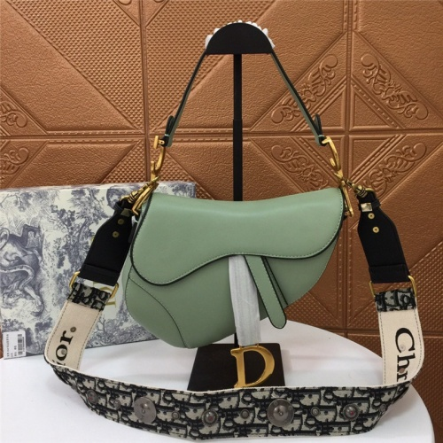 Christian Dior AAA Quality Messenger Bags For Women #791561 $93.12, Wholesale Replica Christian Dior AAA Quality Messenger Bags