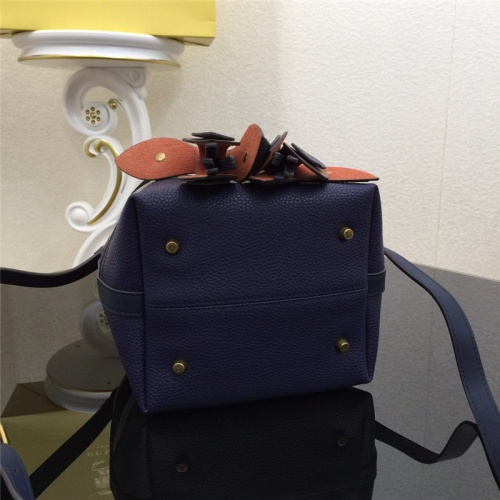 Replica Burberry AAA Messenger Bags For Women #791566 $98.94 USD for Wholesale