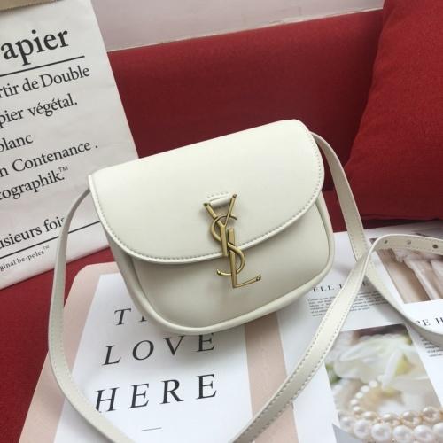 Yves Saint Laurent YSL AAA Messenger Bags For Women #791584 $89.24, Wholesale Replica Yves Saint Laurent YSL AAA Messenger Bags