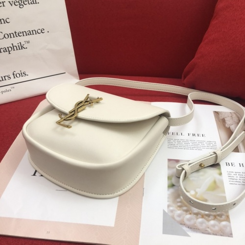 Replica Yves Saint Laurent YSL AAA Messenger Bags For Women #791584 $89.24 USD for Wholesale