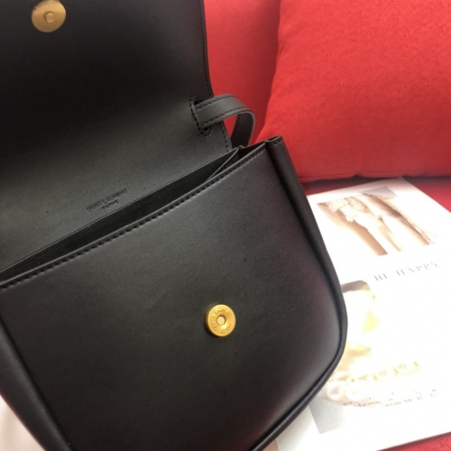 Replica Yves Saint Laurent YSL AAA Messenger Bags For Women #791585 $89.24 USD for Wholesale
