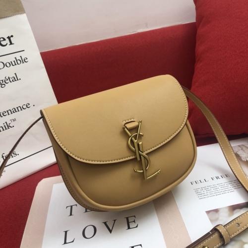 Yves Saint Laurent YSL AAA Messenger Bags For Women #791586