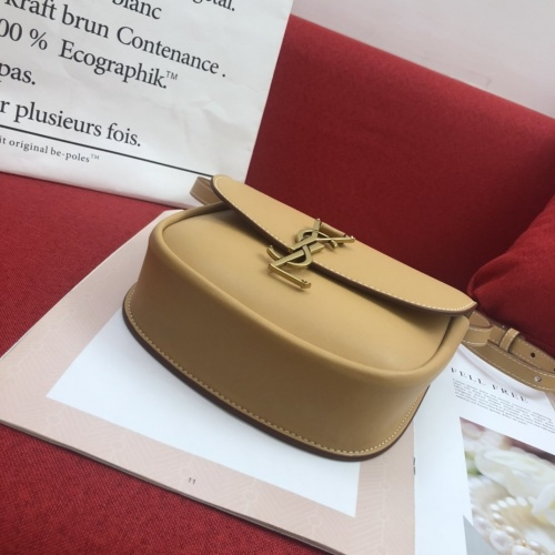 Replica Yves Saint Laurent YSL AAA Messenger Bags For Women #791586 $89.24 USD for Wholesale