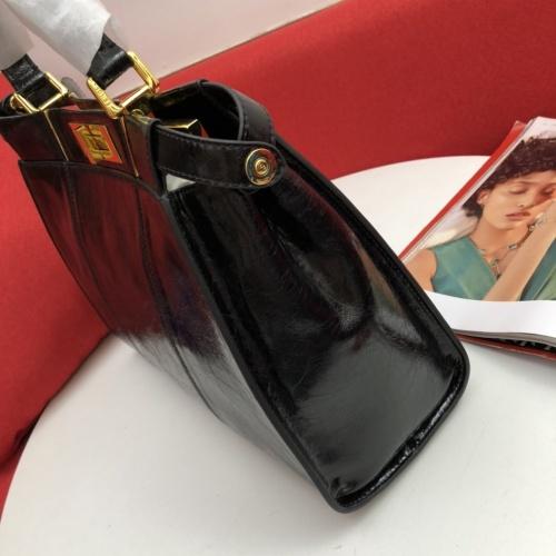 Replica Fendi AAA Quality Handbags For Women #791619 $128.04 USD for Wholesale