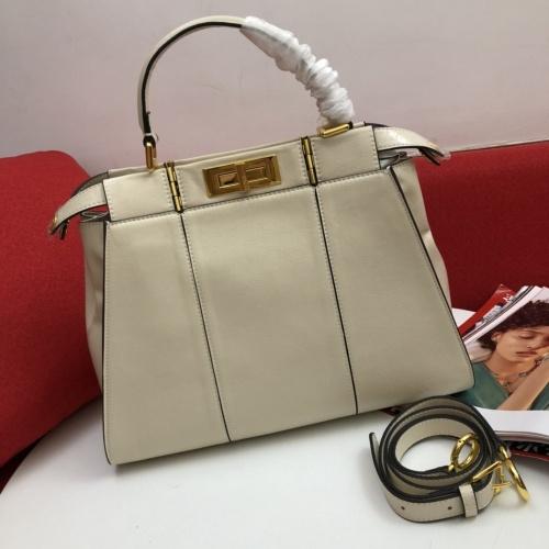 Fendi AAA Quality Handbags For Women #791620 $128.04, Wholesale Replica Fendi AAA Quality Handbags