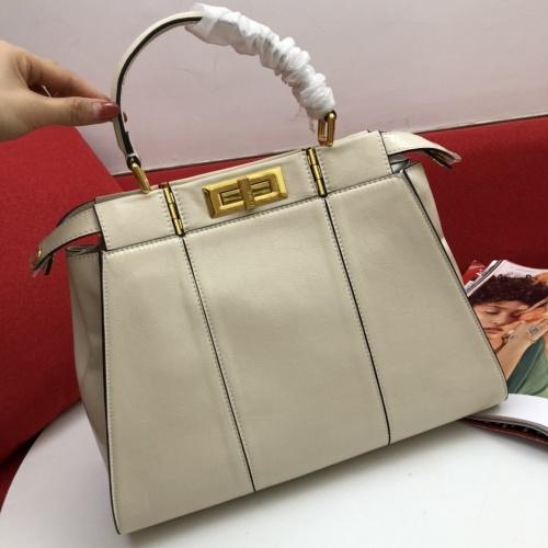 Replica Fendi AAA Quality Handbags For Women #791620 $128.04 USD for Wholesale