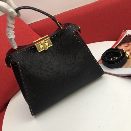 Fendi AAA Quality Handbags For Women #791622
