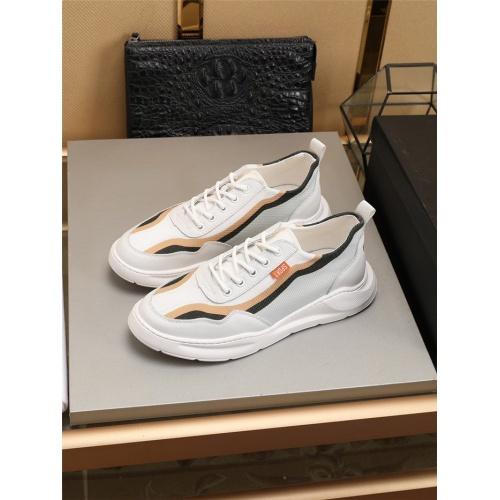 Prada Casual Shoes For Men #791753