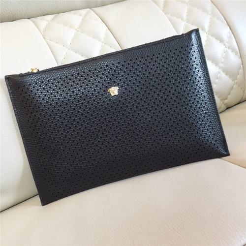 Versace AAA Man Wallets #791807