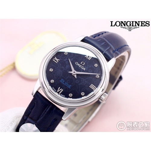 OMEGA AAA Quality Watches For Women #791829