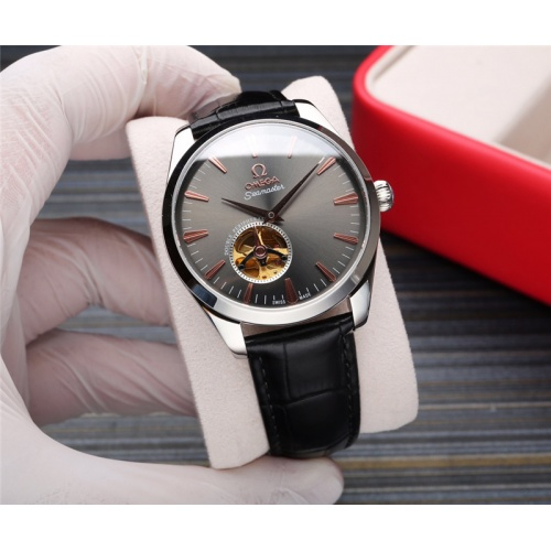 OMEGA AAA Quality Watches For Men #791837