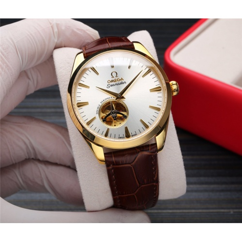 OMEGA AAA Quality Watches For Men #791838
