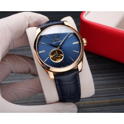 OMEGA AAA Quality Watches For Men #791839