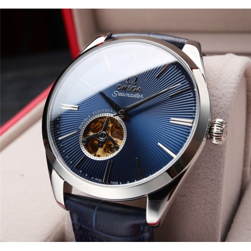 Replica OMEGA AAA Quality Watches For Men #791840 $230.86 USD for Wholesale