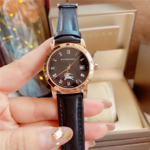 Burberry AAA Quality Watches For Women #791845