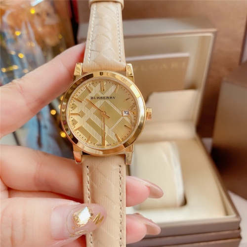 Burberry AAA Quality Watches For Women #791847