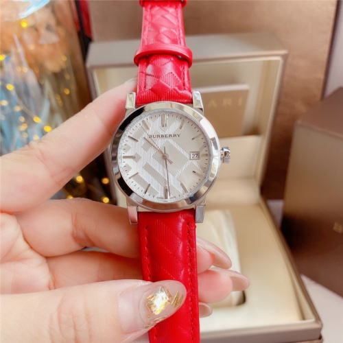 Burberry AAA Quality Watches For Women #791848