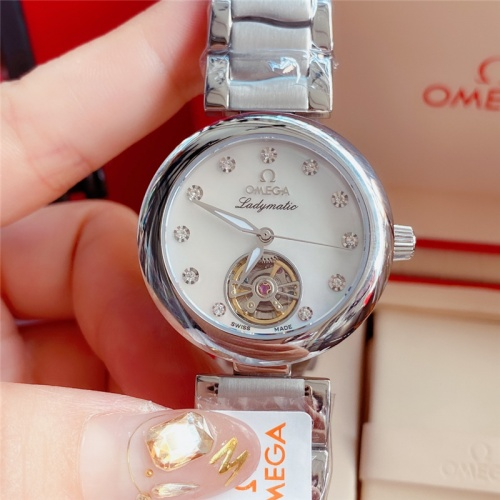 OMEGA AAA Quality Watches For Women #791857