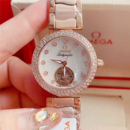 OMEGA AAA Quality Watches For Women #791862