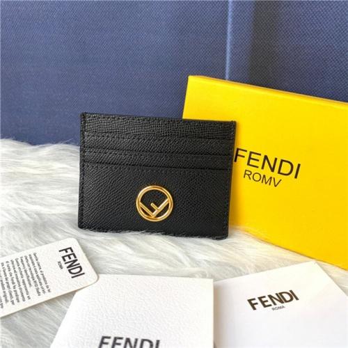 Fendi AAA Quality Card Holders #792029