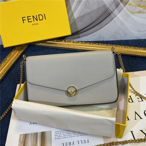 Fendi AAA Quality Messenger Bags #792048