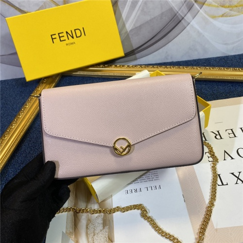 Fendi AAA Quality Messenger Bags #792049