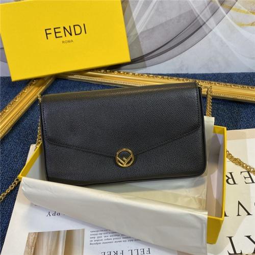 Fendi AAA Quality Messenger Bags #792054