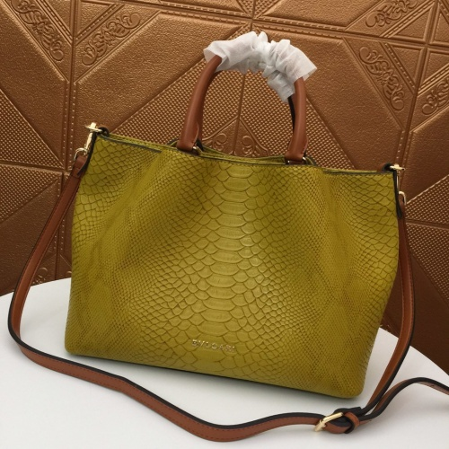 Bvlgari AAA Quality Handbags #792070