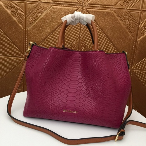 Bvlgari AAA Quality Handbags #792071