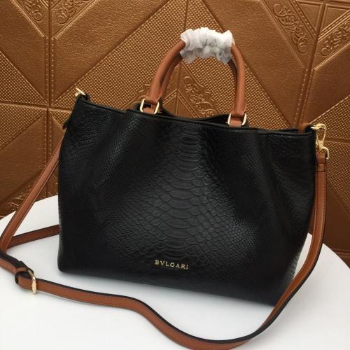 Bvlgari AAA Quality Handbags #792072