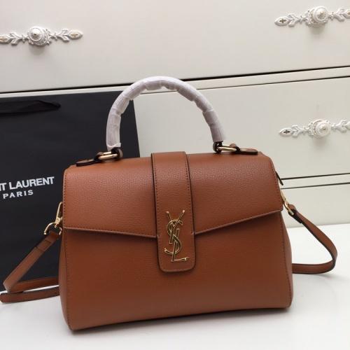 Yves Saint Laurent YSL AAA Quality Messenger Bags For Women #792095