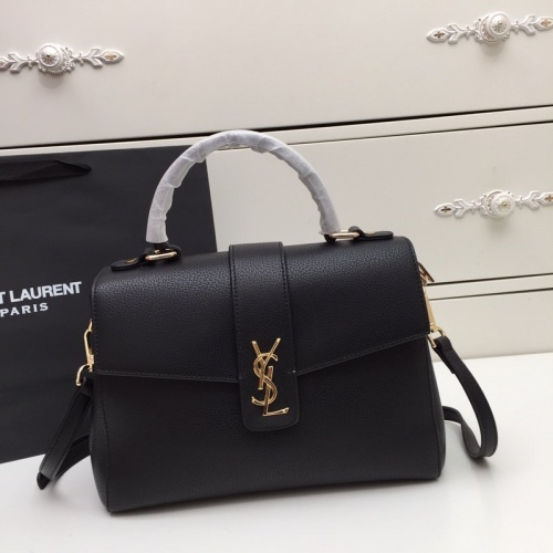 Yves Saint Laurent YSL AAA Quality Messenger Bags For Women #792096