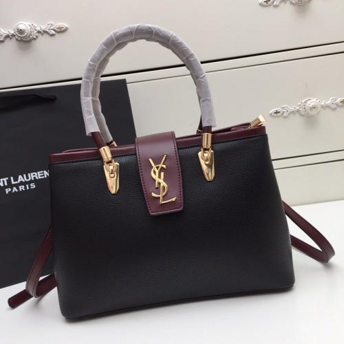 Yves Saint Laurent YSL AAA Quality Handbags For Women #792104